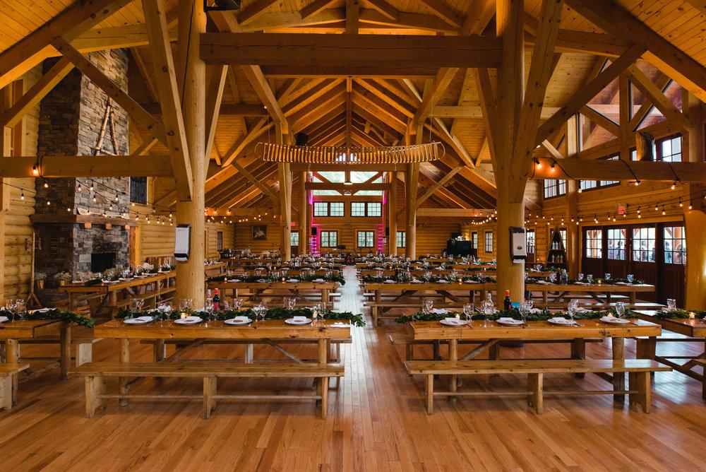 Download Desain Interior Rumah Minimalis  camp arowhon wedding tami klein
